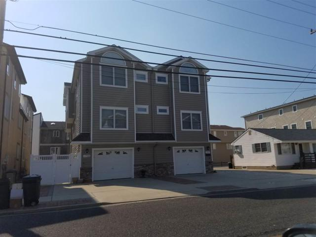 7508 Central South Unit South, Sea Isle City, NJ 08243 (MLS #176817) :: The Ferzoco Group