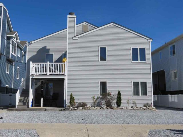 113 60th Street Unit B Unit B, Sea Isle City, NJ 08243 (MLS #176825) :: The Ferzoco Group