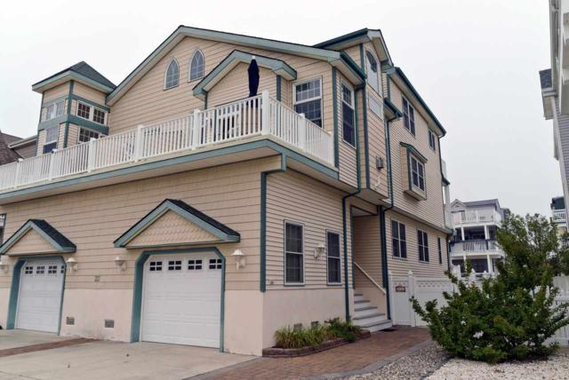 17 69th East Unit, Sea Isle City, NJ 08243 (MLS #176855) :: The Ferzoco Group