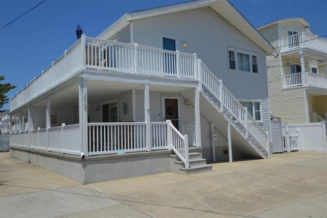 5604 Landis Avenue B, Sea Isle City, NJ 08243 (MLS #176856) :: The Ferzoco Group
