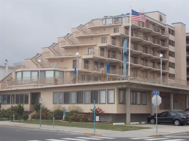 600 Kennedy  Drive #404, North Wildwood, NJ 08260 (MLS #176893) :: The Ferzoco Group