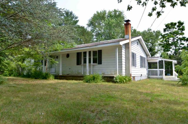 19 William St, Cape May Court House, NJ 08210 (MLS #176922) :: The Ferzoco Group