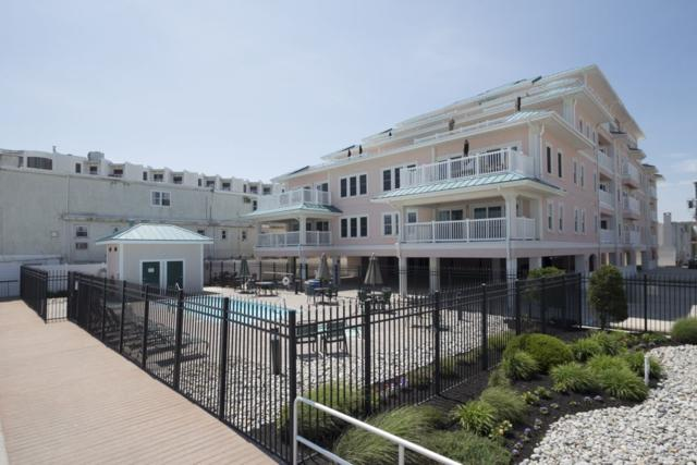 520 E Stockton #404, Wildwood Crest, NJ 08260 (MLS #176934) :: The Ferzoco Group