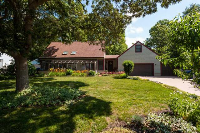118 Central, Cape May Court House, NJ 08210 (MLS #176942) :: The Ferzoco Group