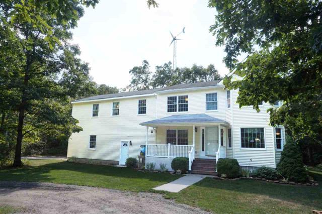 235 Tyler, Dennisville, NJ 08214 (MLS #176977) :: The Ferzoco Group