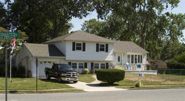 2 Deepwater, North Cape May, NJ 08204 (MLS #177564) :: The Ferzoco Group