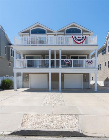 114 54th West, Sea Isle City, NJ 08243 (MLS #177636) :: The Ferzoco Group