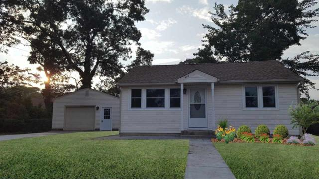 402 Miller, North Cape May, NJ 08204 (MLS #177637) :: The Ferzoco Group