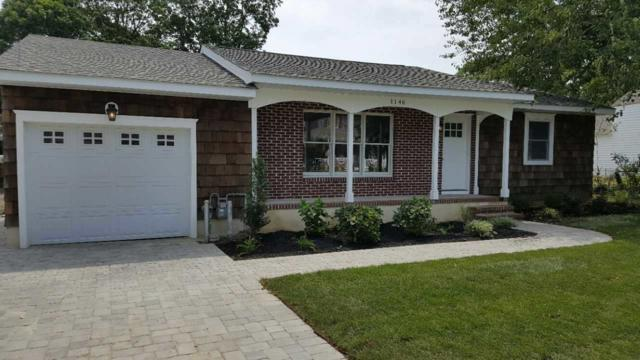 1146 Lafayette, Cape May, NJ 08204 (MLS #177639) :: The Ferzoco Group