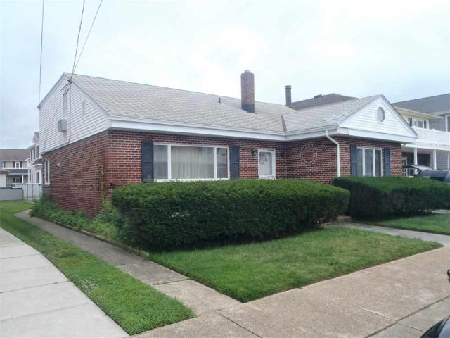 310 E Stockton, Wildwood Crest, NJ 08260 (MLS #177657) :: The Ferzoco Group