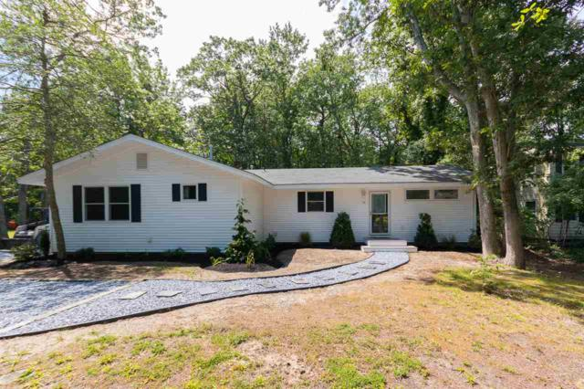 19 Winding, Cape May Court House, NJ 08210 (MLS #177669) :: The Ferzoco Group