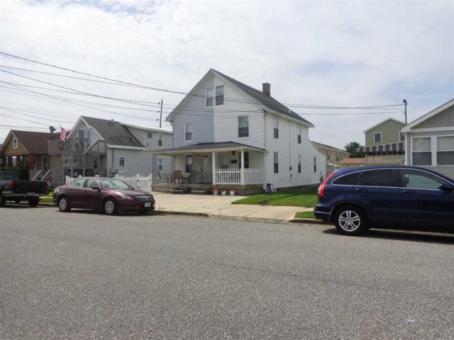 306 W 19th, North Wildwood, NJ 08260 (MLS #177681) :: The Ferzoco Group