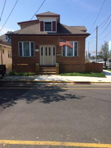 100 E Poplar, Wildwood, NJ 08260 (MLS #177732) :: The Ferzoco Group