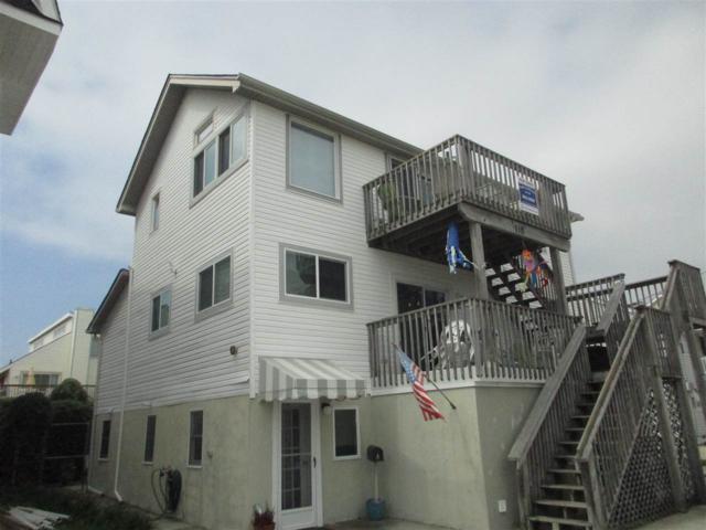 110 85 D, Sea Isle City, NJ 08243 (MLS #177739) :: The Ferzoco Group