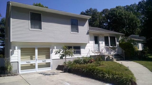 105 Heidi Avenue, North Cape May, NJ 08204 (MLS #178467) :: The Ferzoco Group