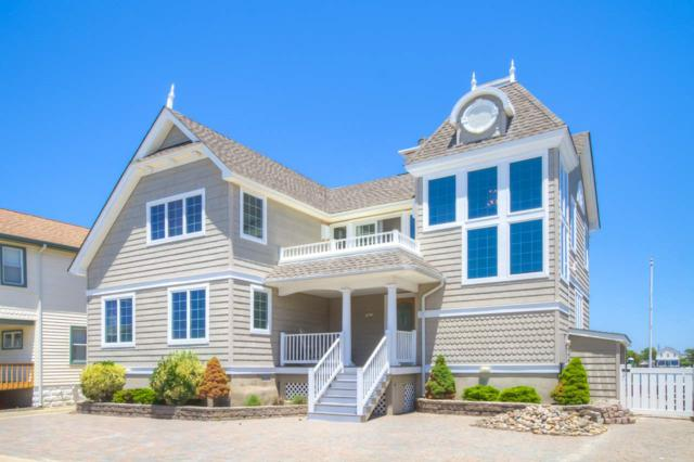 324 92nd Street, Stone Harbor, NJ 08247 (MLS #178663) :: The Ferzoco Group
