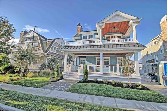 127 94th, Stone Harbor, NJ 08247 (MLS #178675) :: The Ferzoco Group