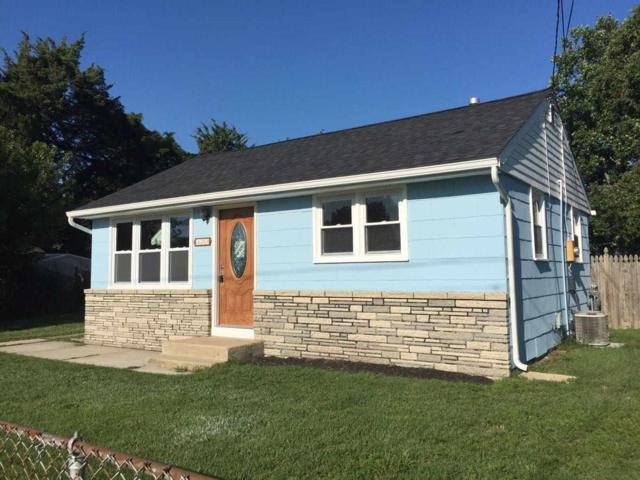 601 Eldredge, North Cape May, NJ 08204 (MLS #178709) :: The Ferzoco Group