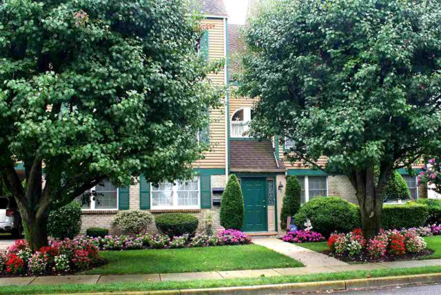 104 North #104, Cape May, NJ 08204 (MLS #178714) :: The Ferzoco Group