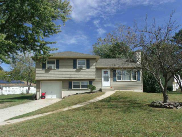 2 Glade, North Cape May, NJ 08204 (MLS #178731) :: The Ferzoco Group