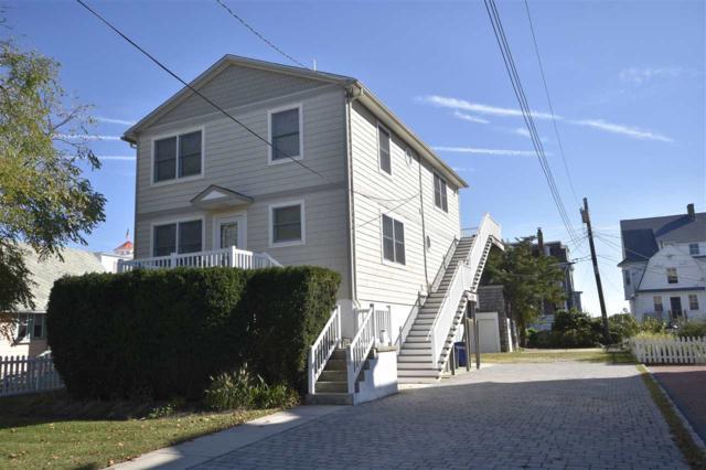 906 Stockton Ave, Cape May, NJ 08204 (MLS #178770) :: The Ferzoco Group