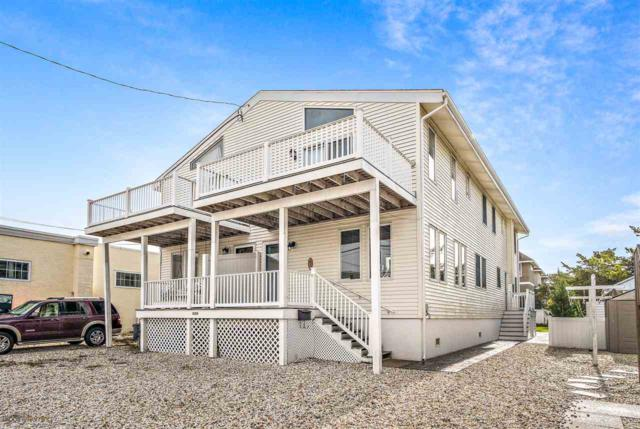8306 Third South, Stone Harbor, NJ 08247 (MLS #178772) :: The Ferzoco Group