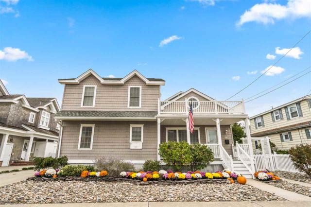 218 118th, Stone Harbor, NJ 08247 (MLS #178785) :: The Ferzoco Group