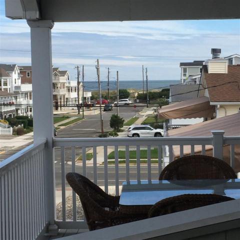 110 W 55th West, Sea Isle City, NJ 08243 (MLS #178791) :: The Ferzoco Group