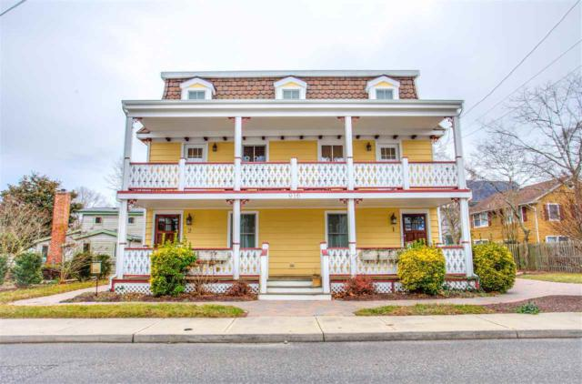 916 Queen #1, Cape May, NJ 08204 (MLS #178793) :: The Ferzoco Group