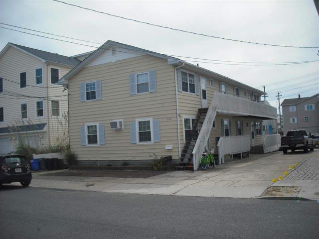382 43rd Unit C, Sea Isle City, NJ 08243 (MLS #178801) :: The Ferzoco Group