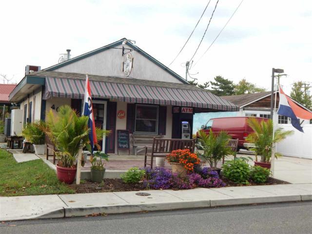 409 Elmira, Cape May, NJ 08204 (MLS #178826) :: The Ferzoco Group