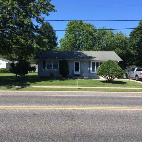 631 Town Bank, North Cape May, NJ 08204 (MLS #178841) :: The Ferzoco Group