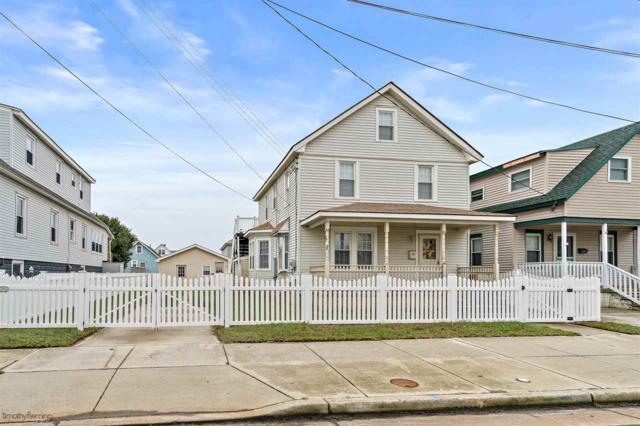 220 W 17TH, North Wildwood, NJ 08260 (MLS #178862) :: The Ferzoco Group