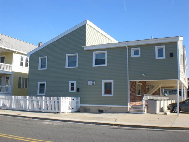 5716 Seaview #6, Wildwood Crest, NJ 08260 (MLS #178867) :: The Ferzoco Group
