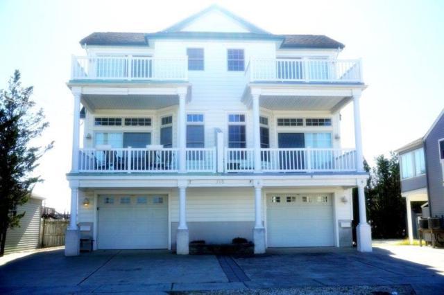 210 38th Street West Unit West Unit, Sea Isle City, NJ 08243 (MLS #178873) :: The Ferzoco Group