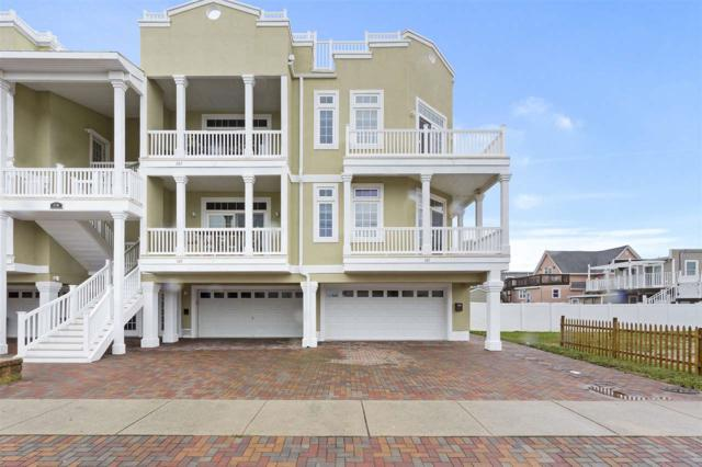 110 E Walnut #101, North Wildwood, NJ 08260 (MLS #178885) :: The Ferzoco Group