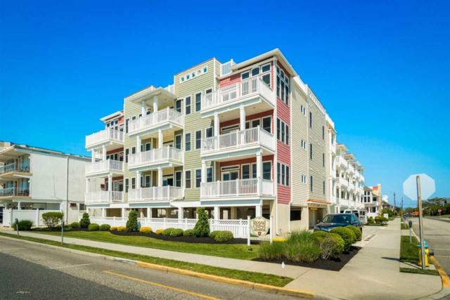408 E Myrtle #205, Wildwood Crest, NJ 08260 (MLS #178905) :: The Ferzoco Group
