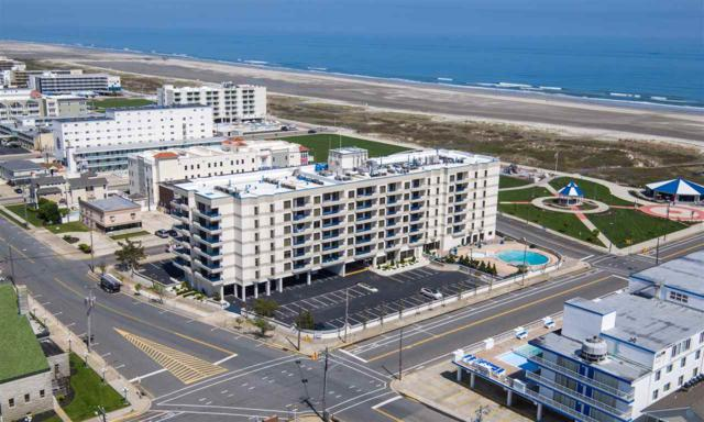7100 Ocean #202, Wildwood Crest, NJ 08260 (MLS #178913) :: The Ferzoco Group