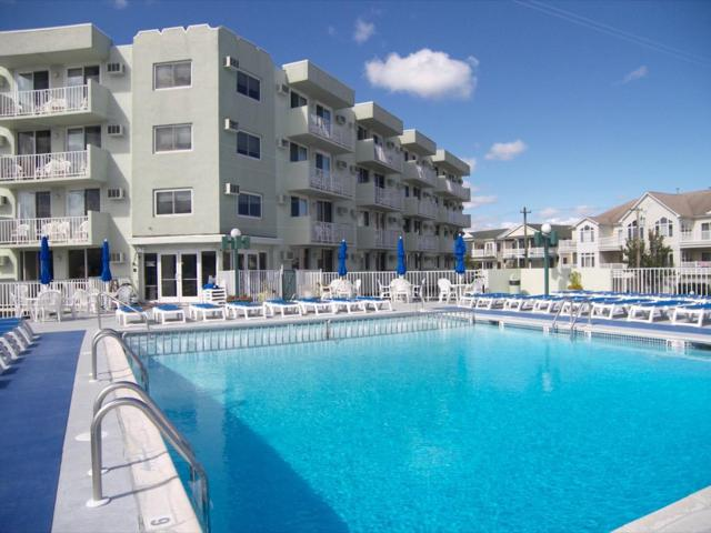 225 E Wildwood #119, Wildwood, NJ 08260 (MLS #178915) :: The Ferzoco Group