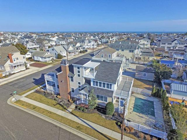8800 Sunset, Stone Harbor, NJ 08247 (MLS #179738) :: The Ferzoco Group
