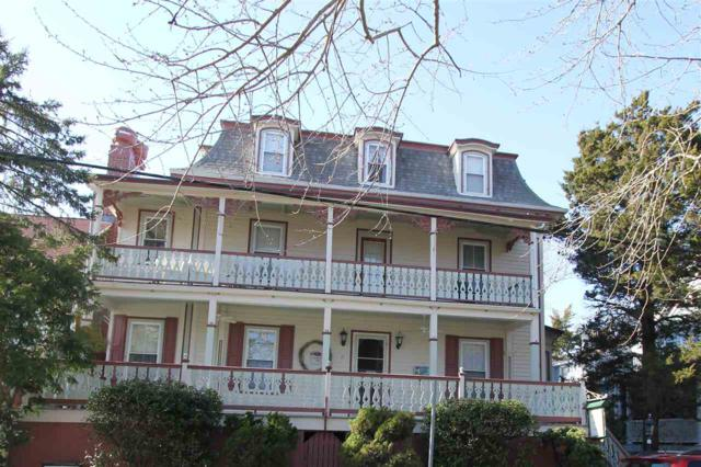 11 North #3, Cape May, NJ 08204 (MLS #179753) :: The Ferzoco Group