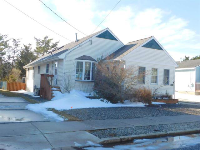 144 15th Street, Avalon, NJ 08202 (MLS #179800) :: The Ferzoco Group