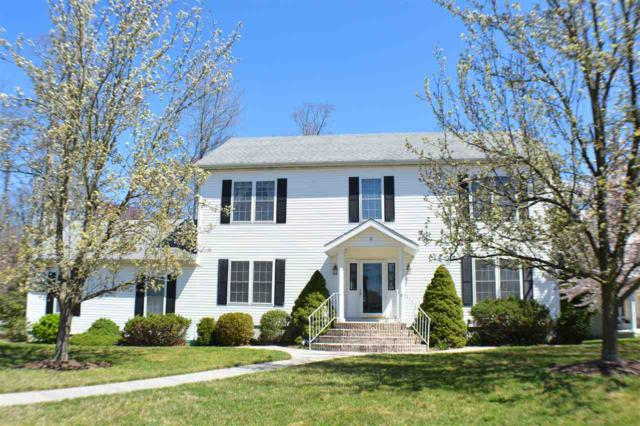 6 Sheriff Taylor, North Cape May, NJ 08204 (MLS #179802) :: The Ferzoco Group