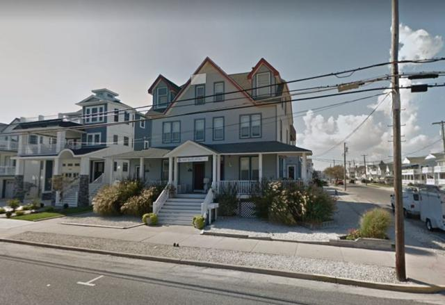 4800 Landis Ave. Unit E, 3rd Floor South 3Rdflsouth, Sea Isle City, NJ 08243 (MLS #179808) :: The Ferzoco Group
