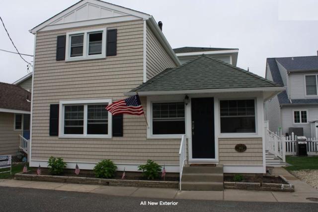 39 Weber Court, Stone Harbor, NJ 08247 (MLS #179821) :: The Ferzoco Group