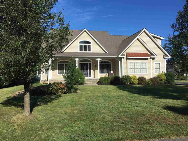 38 Sand Castle Drive, Cape May Court House, NJ 08210 (MLS #179888) :: The Ferzoco Group