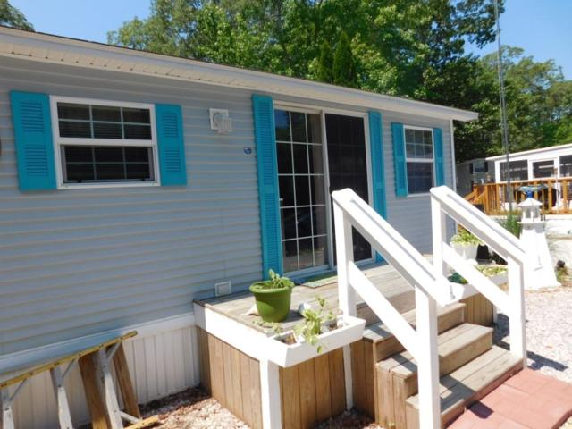 206 Stagecoach, Cape May Court House, NJ 08210 (MLS #179892) :: The Ferzoco Group