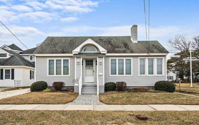 309 99th, Stone Harbor, NJ 08247 (MLS #179908) :: The Ferzoco Group