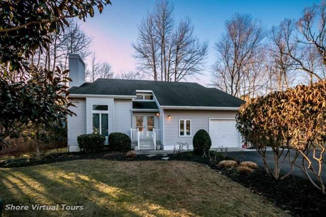 46 Cynwyd Drive, Cape May Court House, NJ 08210 (MLS #179913) :: The Ferzoco Group