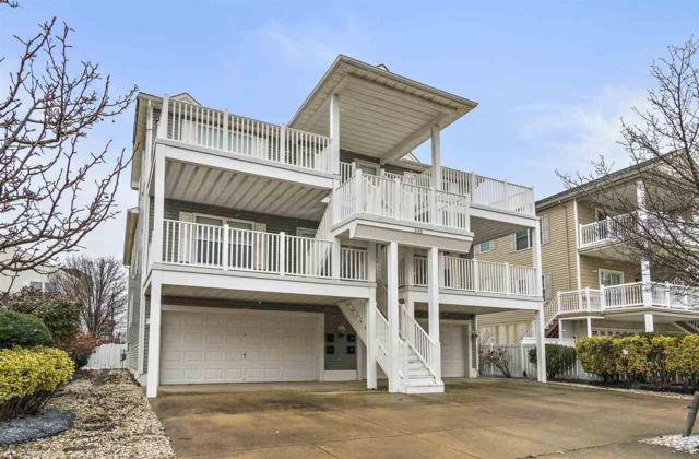 330 E 18th B, North Wildwood, NJ 08260 (MLS #179916) :: The Ferzoco Group